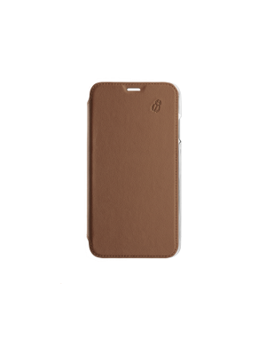 Folio crystal beetlecase camel iPhone 12 Max