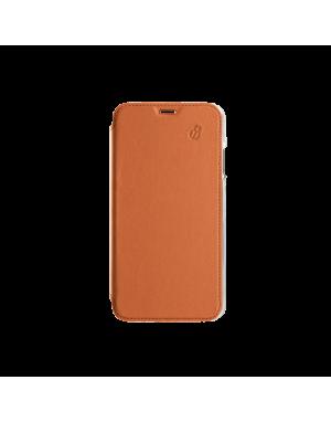 Folio crystal beetlecase orange iPhone 12 Pro