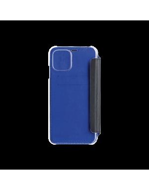 Folio crystal beetlecase noir iPhone 12