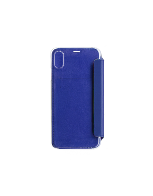 folio crystal bleu beetlecase iphone xs