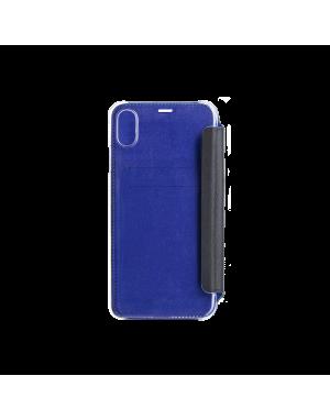 Folio crystal noir iPhone Xr