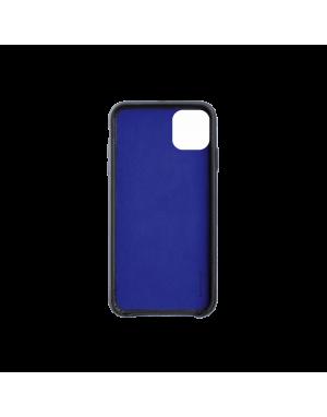Coque cuir noir Beetlecase iPhone 11 Pro