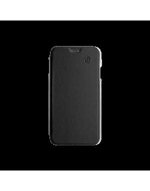 Folio crystal noir Beetlecase iPhone 11 Pro