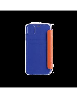 Folio crystal orange Beetlecase iPhone 11 Pro