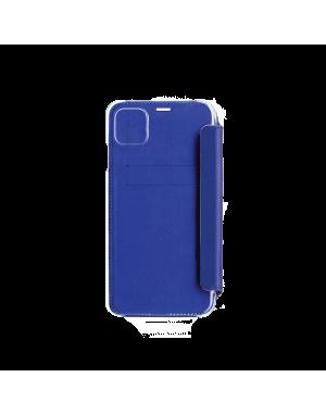 Folio crystal bleu Beetlecase iPhone 11 Pro