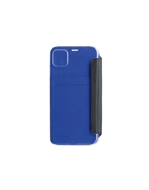 Folio crystal noir Beetlecase iPhone 11 Pro Max