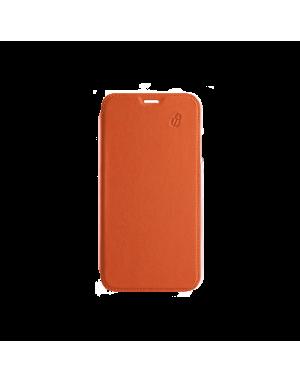 Folio crystal orange Beetlecase iPhone 11 Pro Max