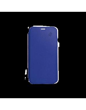 Folio crystal bleu Beetlecase iPhone 11 Pro Max