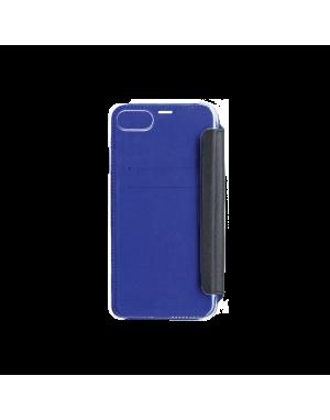 Folio crystal noir Beetlecase iPhone SE