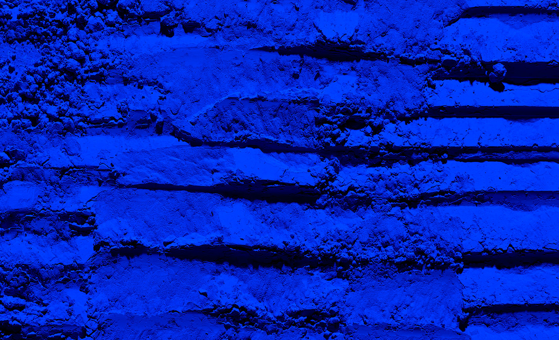 Le bleu des coques pour iPhone Beetlecase