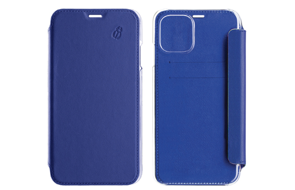 iPhone leather case 12